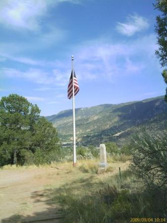 Glenwood Springs Bild