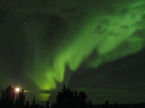 Aurora Borealis - Fairbanks, AK