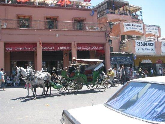 Ecomusee Berbere Photo