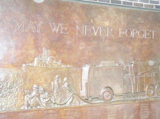 Mémorial du 11-Septembre Photo
