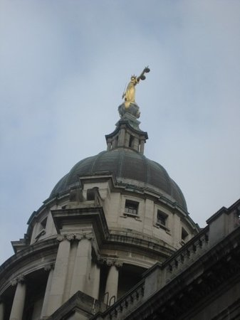 ‪Old Bailey‬