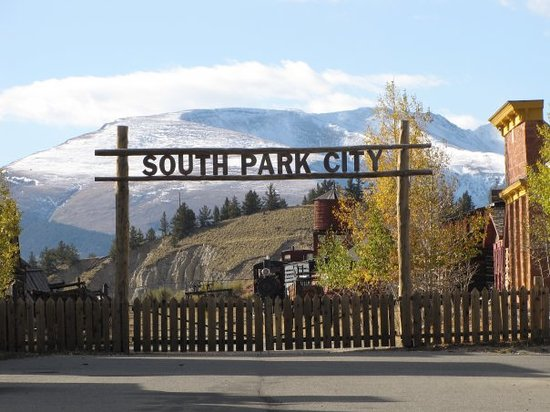 South Park City Museum Fairplay 2019 All You Need To