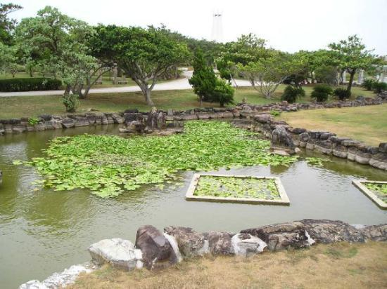 bridge at Peace Park - Picture of Okinawa Peace Memorial Park, Itoman - TripA...