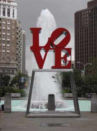 Philadelphia, Pensilvanya: Philly