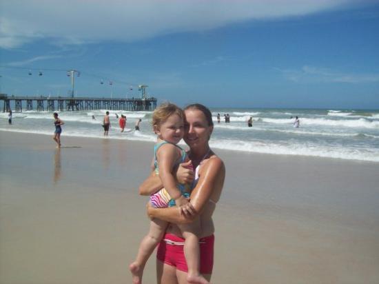 My Girl Picture Of Daytona Beach Florida Tripadvisor