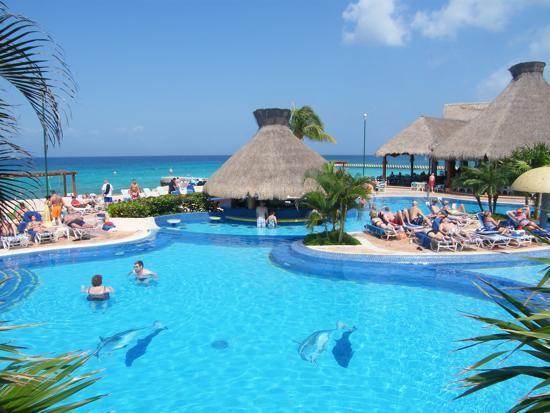 El Cozumeleno Beach Resort Cozumel