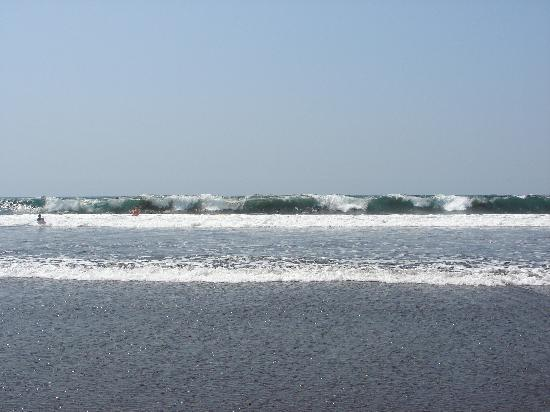 Royal Decameron Salinitas: Vagues de Costa Azul