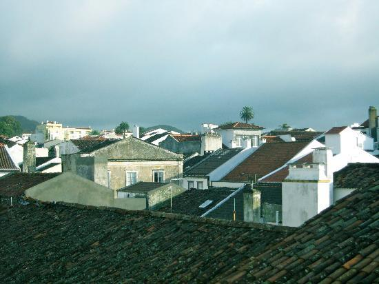 Hotel do Colegio : View from our window.
