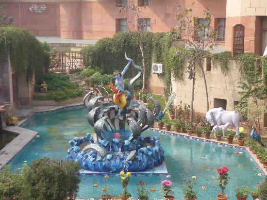 The Star Grand: Iskcon - Krishna Temple