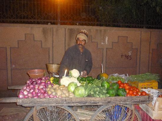 The Star Grand: Local Market