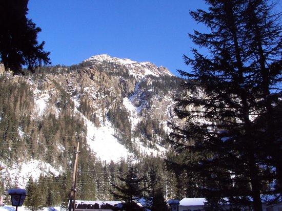 Alpengasthof Wanderurlaub Familienurlaub
