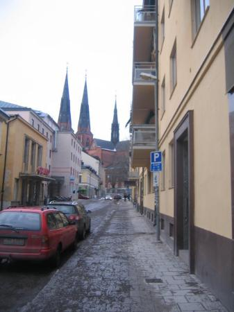 Gambar Uppsala
