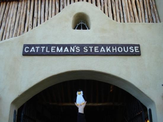 Photos Of Cattleman S Steakhouse Indian Cliffs Ranch El