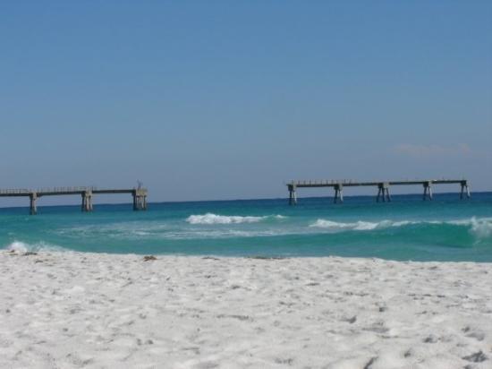 Bilde fra Navarre Beach