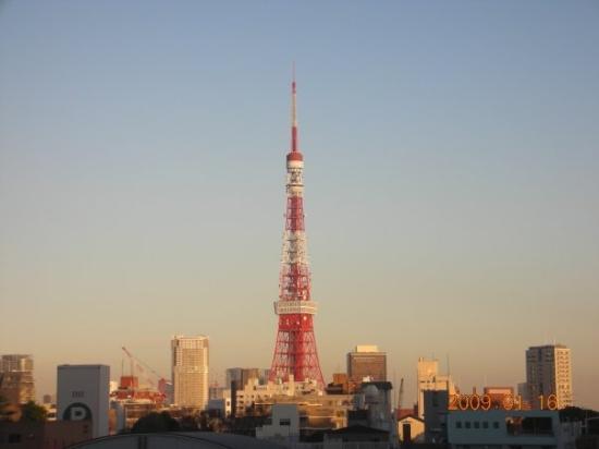 Tokyo Tower - Picture of Tokyo Tower, Minato - TripAdvisor