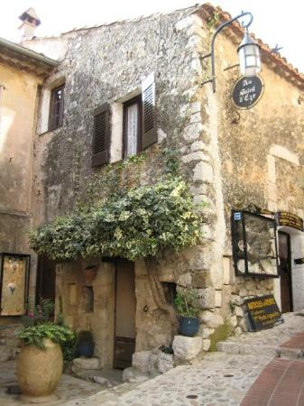Eze Village French Riviera Picture Of Eze French
