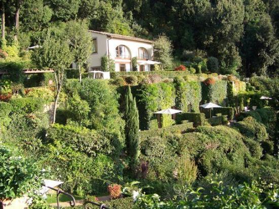Belmond Villa San Michele: 102_0437