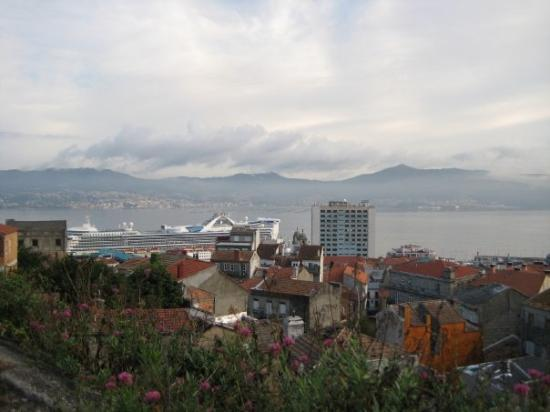 Vigo, Espagne : Vogo Spain; North West Spain