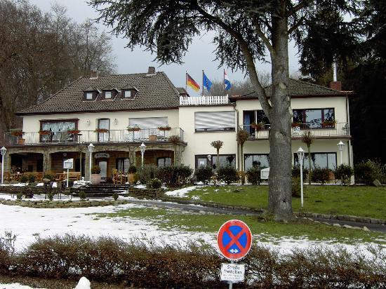 Hotel Restaurant & Cafe Waldschlosschen
