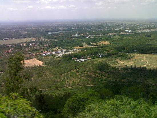 Mysore, Karnatak, India