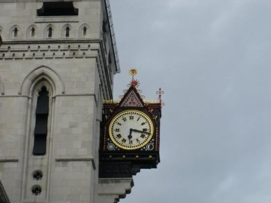 Fleet Street Photo