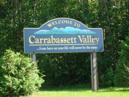 Carrabassett Valley Photo