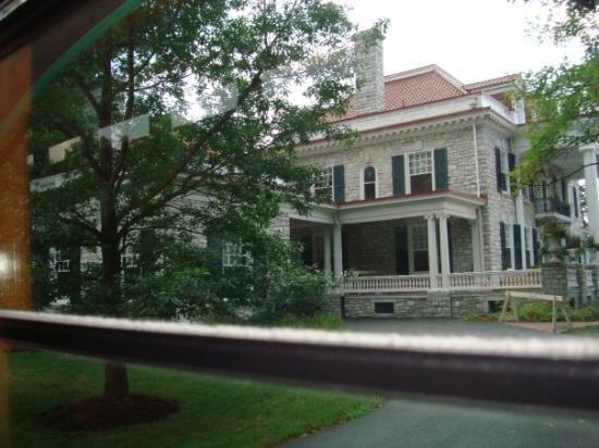 Hershey mansion