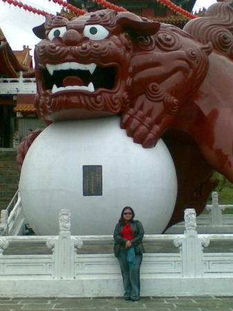 Longshan Temple Photo