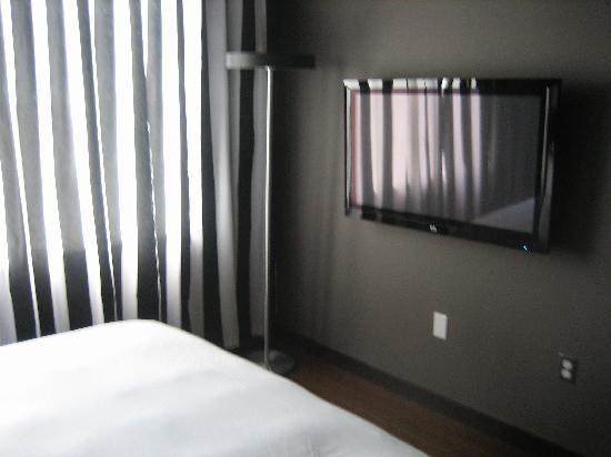 Metropole Apartments: Schlafzimmer
