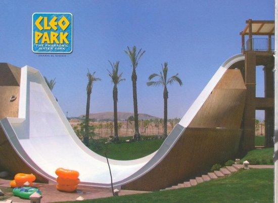 Cleo Park Sharm Elsheikh: cleo park