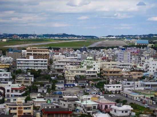 Ginowan, Japon : 普天間基地