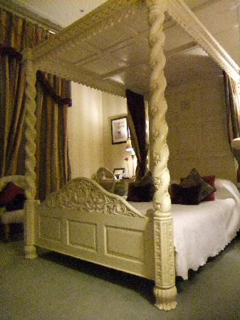 Apsley House Hotel: Room 12