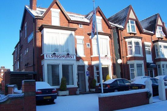 Photo of Elsinghurst Hotel Lytham St Anne's