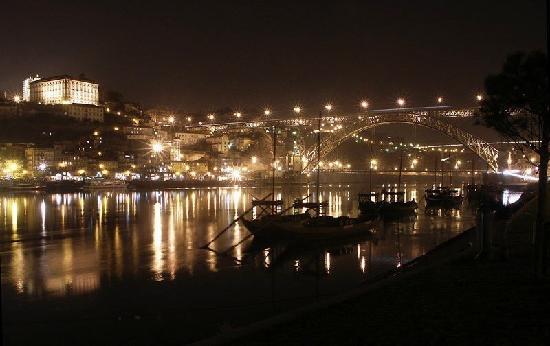 Oporto, Portugal: A Minha Cidade... Porto, Portugal