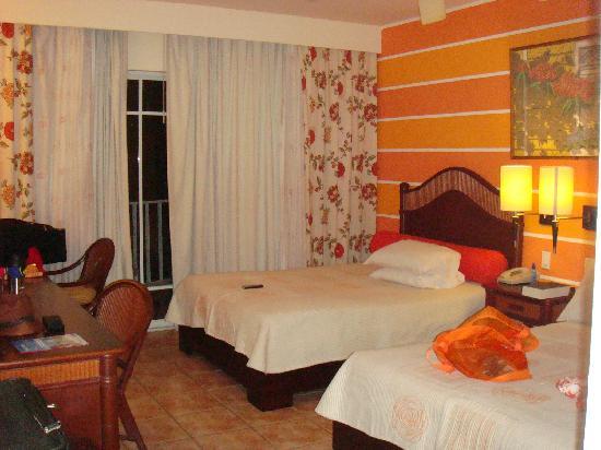 VH Gran Ventana Beach Resort: 2261