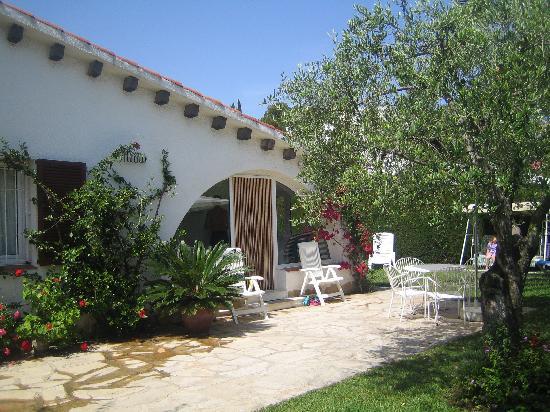 Estival Eldorado Resort: villa