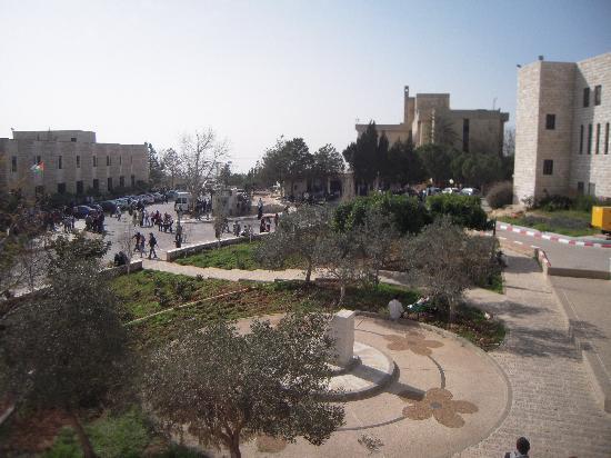 Bir Zeit, University Ramallah