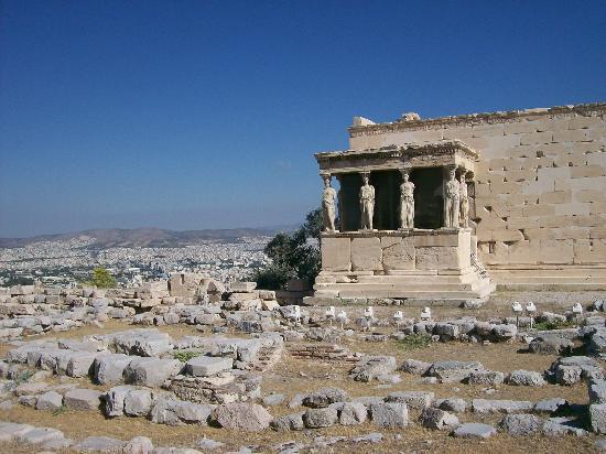 Hotel Acropolis House: acropolis