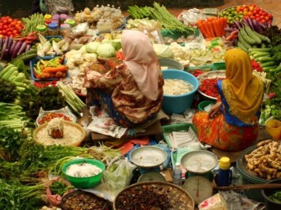 Foto de Kota Bharu