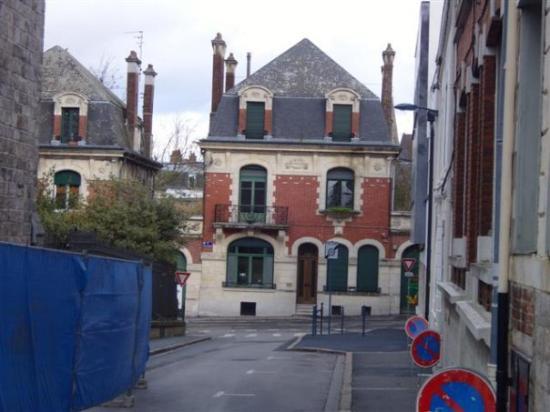Arras-billede