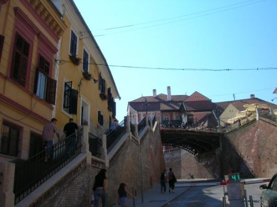 Sibiu Photo