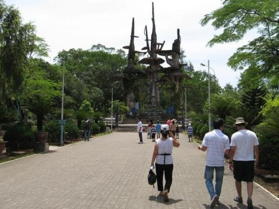 The Shrine of Our Lady of La Vang : A great spiritual pilgrimage