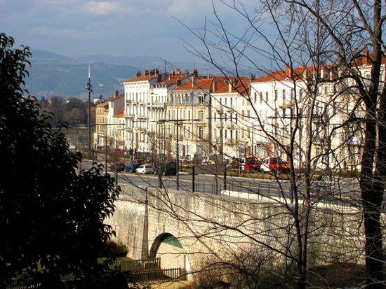 Bilde fra Valence