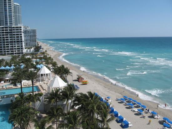 The Diplomat Beach Resort Hollywood Curio Collection By Hilton Fla