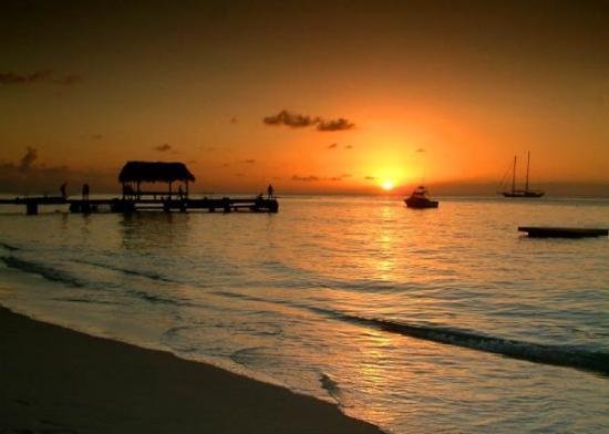 Port of Spain Foto