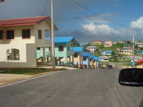 San Fernando Photo