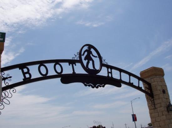 Dodge City Photo