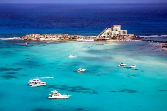 Ίσλα Μουχέρες, Μεξικό: My most favorite island in the world - Isla Mujeres, Mexico