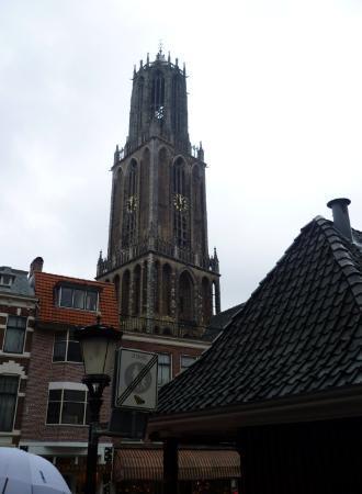 Bilde fra Utrecht