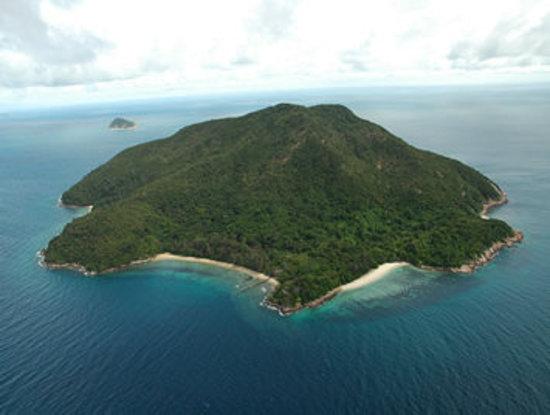 Pulau Kapas, Malaysia: Pulau Bidong Island Malaysia